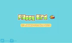 Say Good Bye to Flappy Bird