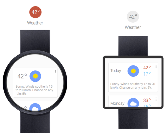 Google, LG working on smartwatch
